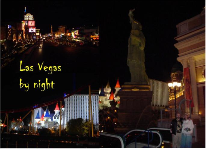 Mr. Vegas er i byen! - Mobil6000